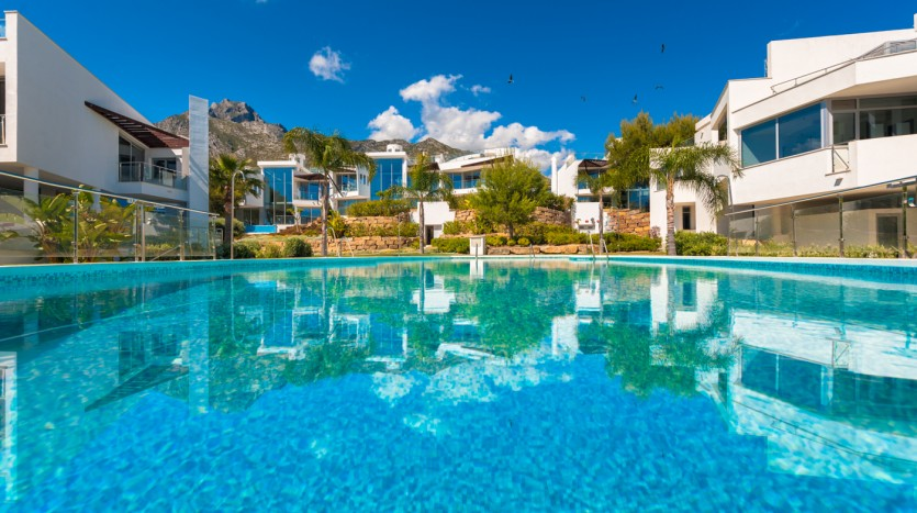 Mehiso Hills Marbella